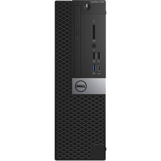 Dell Optiplex 7050 SFF PT0NV Desktop Computer