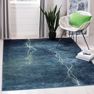 Safavieh Constellation Vintage Boho Dagny Modern Abstract Viscose Rug