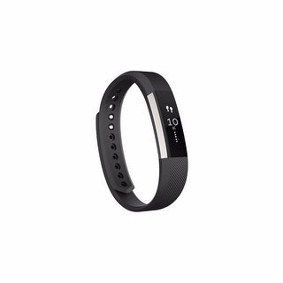 Fitbit Alta Activity Tracker (Small, Black)