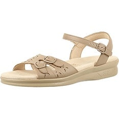 SAS Womens DUO Open Toe Casual Slingback Sandals