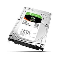 Seagate St2000dx002 3.5-Inch Sata 6Gb/S 64Mb Cache Internal Hard Drive
