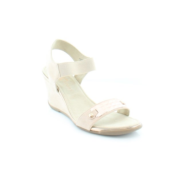 Anne Klein Latasha Women's Sandals & Flip Flops Ltn/Ltn