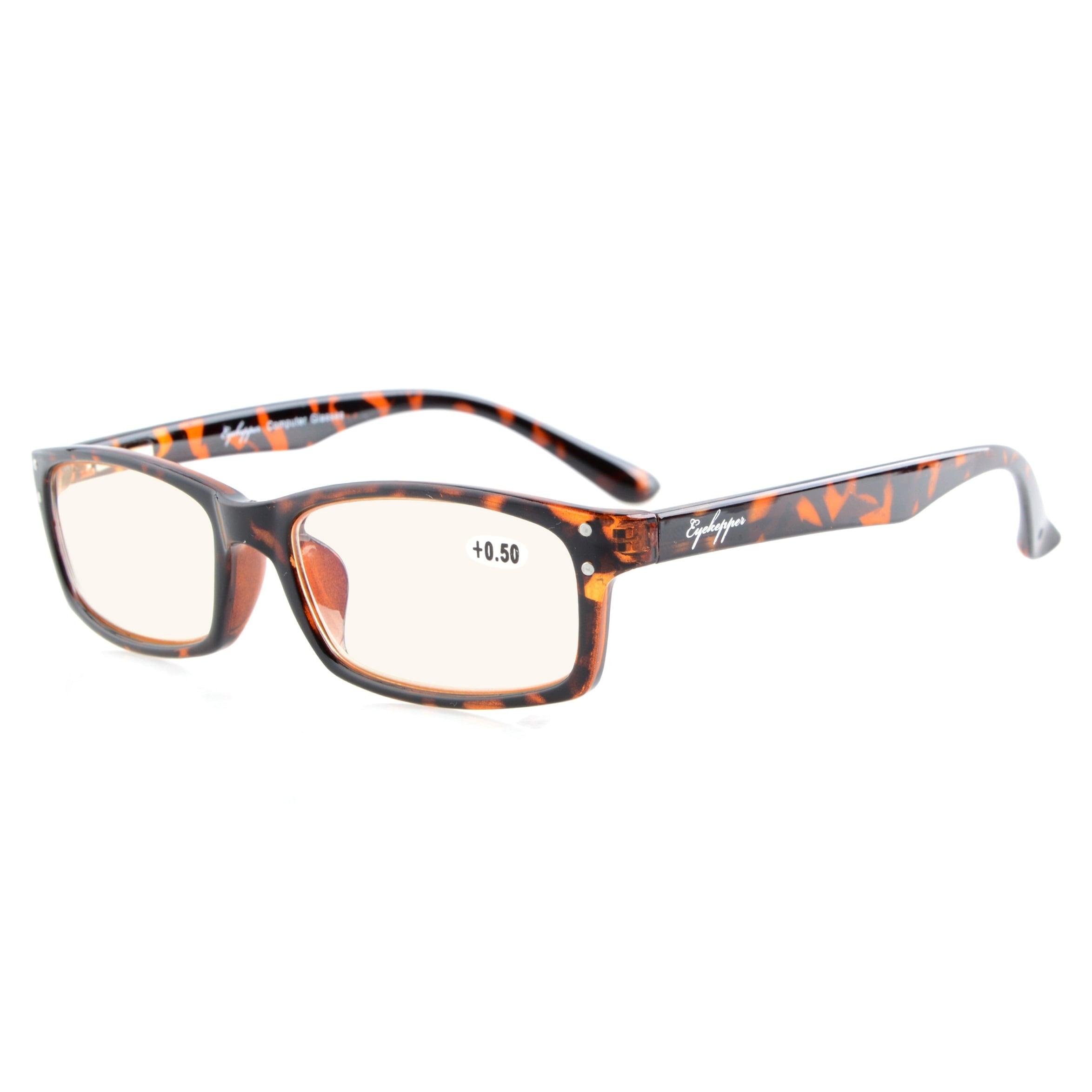 6213d2692b5e Buy Eyekepper Reading Glasses Online at Overstock | Our Best Eyeglasses  Deals