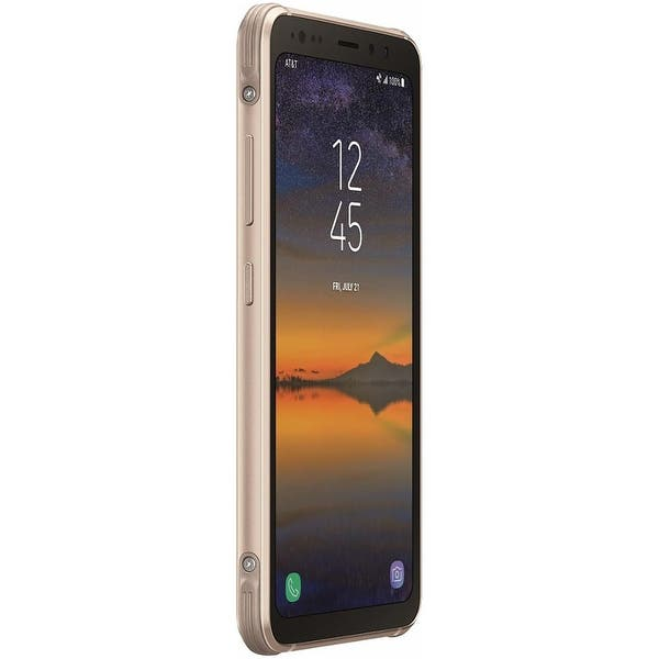 Shop Samsung Galaxy S8 Active Att Unlocked Gsm Phone W