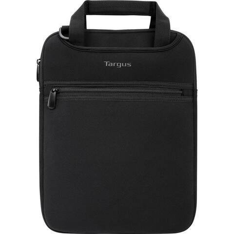 "Targus 14"" Vertical Slipcase with Hideaway Handles - TSS913"