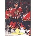 Gord Murphy Florida Panthers 1994 Leaf Autographed Card This item comes with a certificate of auth