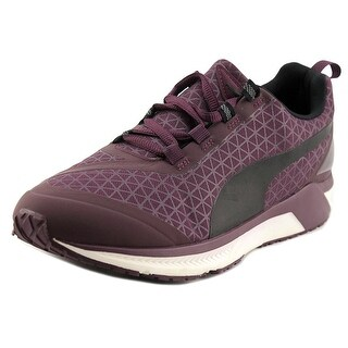 Puma Ignite XT Filtered Women Round Toe Synthetic Purple Trail Running