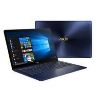 Manufacturer Refurbished - ASUS Zenbook 3 Deluxe UX490UA-IH74-BL i7 8550U 16GB RAM 512GB SSD 14'' Win10 Pro
