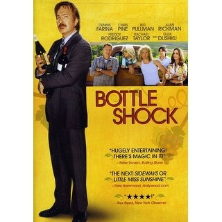 Bottle Shock [DVD]