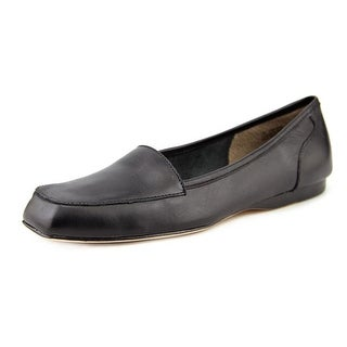 Array Freedom Square Toe W Square Toe Leather Loafer