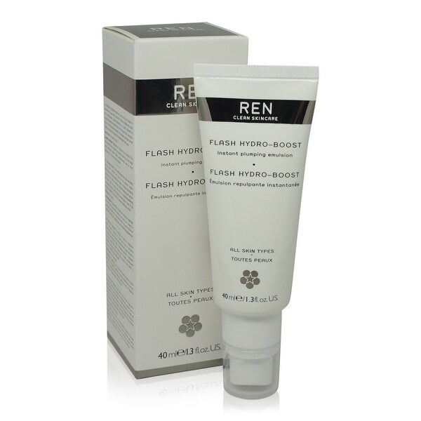 REN Skincare Flash Hydro-Boost 1.3 fl Oz