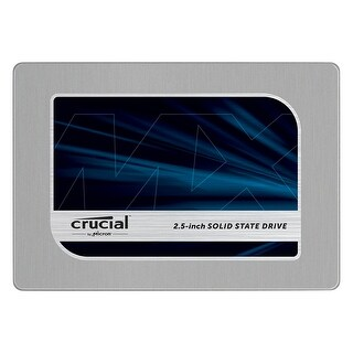 "Crucial Ct2050mx300ssd1 2 Tb 2.5"" Internal Solid State Drive - Sata"
