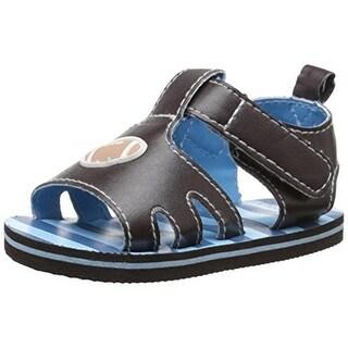 Gerber Baby Boy Football Sandals
