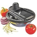Oneida 57077 Mandolin Slicer with Stainless Steel Bowl Set - Thumbnail 0