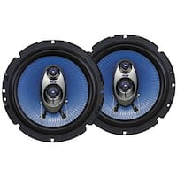"PYLE PRO PL63BL Blue Label Speakers (6.5"", 3 Way)"