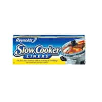 "Reynolds 00504 Slow Cooker Liners, 13"" x 21"""