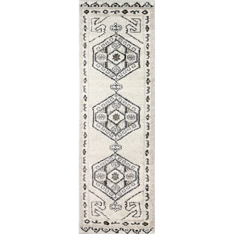 Bashian Winola Contemporary Power Loom Area Rug