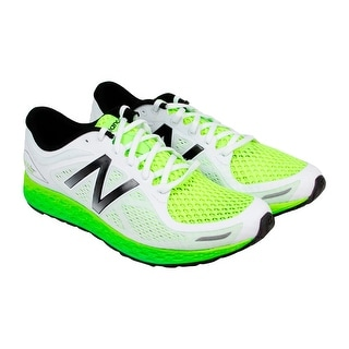 New Balance Wx822V2 Womens Green Mesh Athletic Lace Up Running Shoes