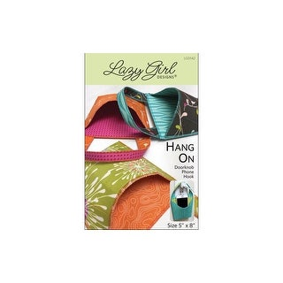 Link to Lazy Girl Designs Hang On Ptrn Similar Items in Notions