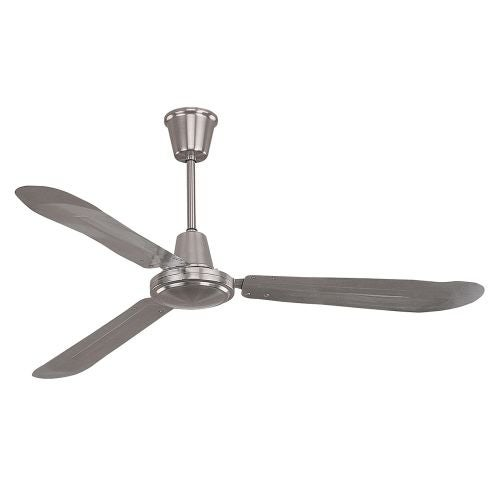 "Miseno MFAN-1901 56"" Indoor Ceiling Fan - Includes 3 Metal Blades"