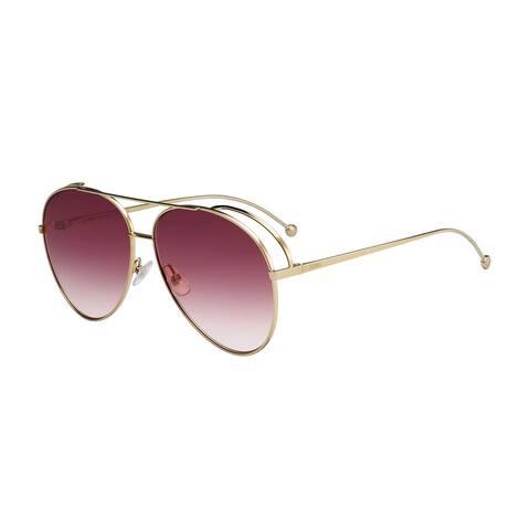 Fendi FF0286/S Women Sunglasses