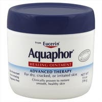 Aquaphor Healing Ointment Advanced Therapy, 14 Oz.