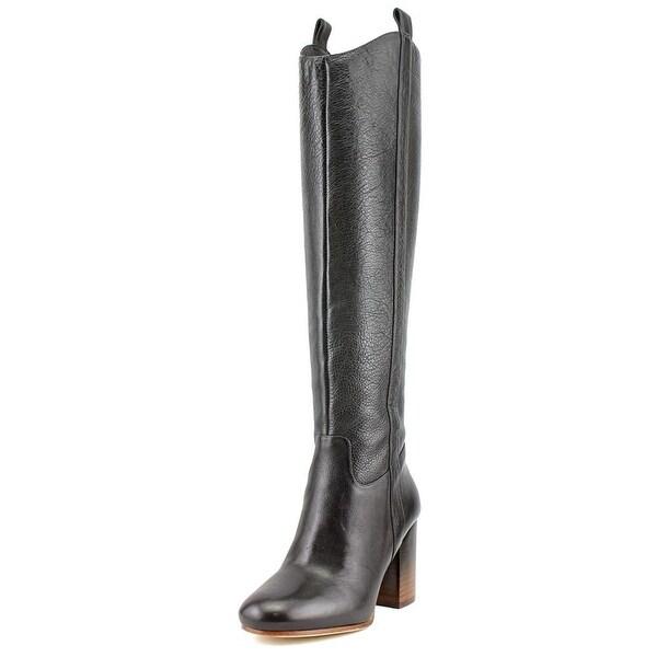 Via Spiga Babe Women Black Boots
