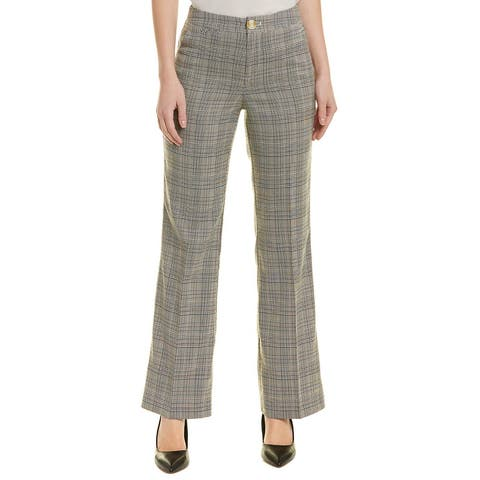 Laundry By Shelli Segal Suit Pant