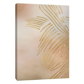 "PTM Images 9-108478  PTM Canvas Collection 10"" x 8"" - ""Trend 5"" Giclee Abstract Art Print on Canvas"