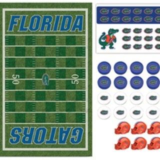 Masterpieces 41471 CLC Florida Checkers Puzzle