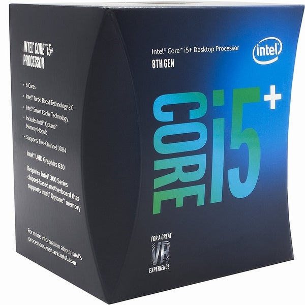 Intel - Bo80684i58400