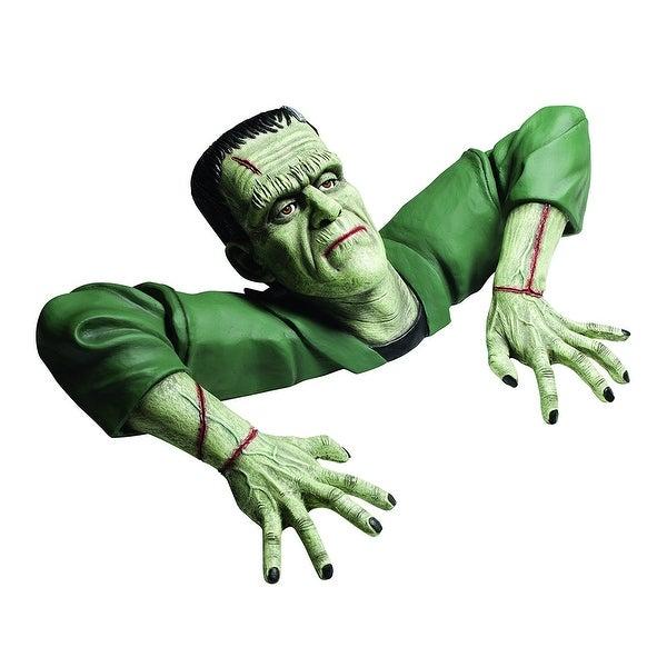 Universal Monsters Frankenstein Grave Walker Halloween Prop