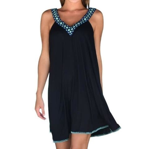 aa70735c5dedd Buy Cover-Ups & Sarongs Online at Overstock | Our Best Swimwear Deals