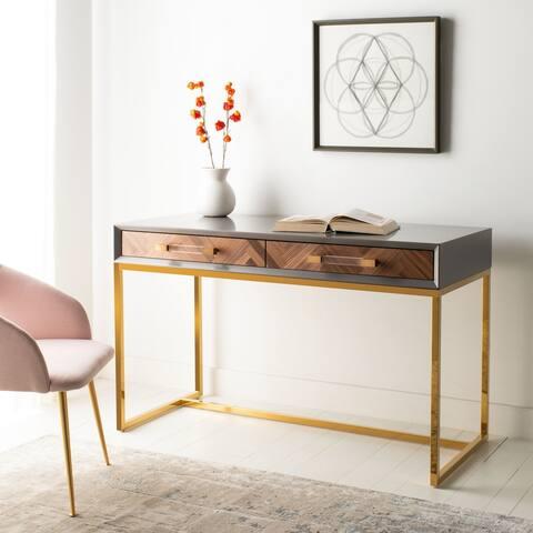 Safavieh Couture Marty Modern Desk