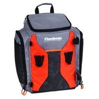 Flambeau inc 6173tb ritual r50bp backpack tackle bag