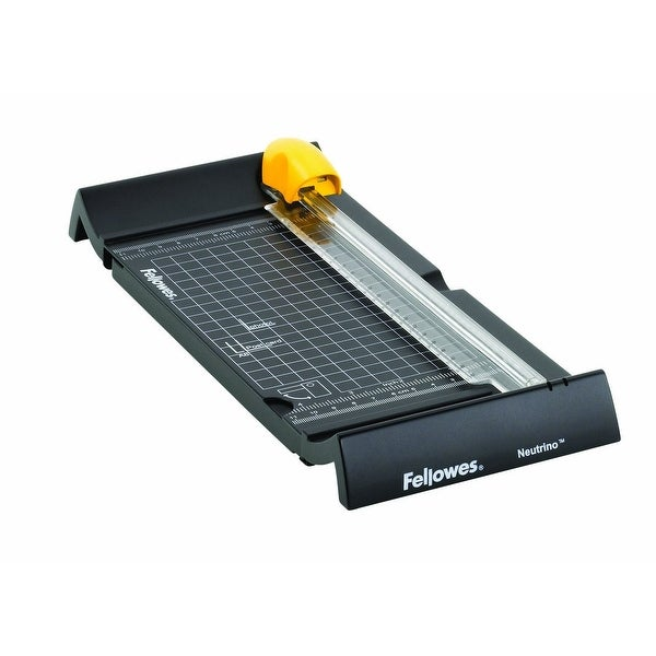 Fellowes 5412702 Neutrino 90 Personal Rotary Paper Trimmer