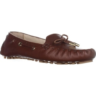 Cole Haan Grant Falt Moccasins, Woodbury