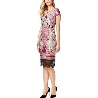 1187bab826 ECI Dresses | Find Great Women's Clothing Deals Shopping at Overstock