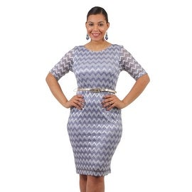 Connected Apparel Cocktail Dresses