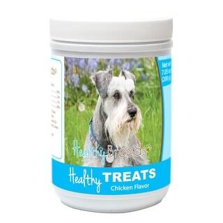 Healthy Breeds Miniature Schnauzer Healthy Soft Treats