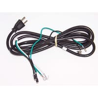 New OEM Haier Power Cord Cable Originally Shipped With ESCM050EC, ESCM050EC01