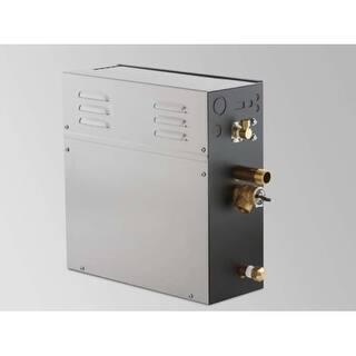 Steamist TSG-10 Total Sense 10 Kilowatt 240 Volt Single Phase Steam Generator|https://ak1.ostkcdn.com/images/products/is/images/direct/fbef545a41d78baf882082b31f43d8736a207ad6/Steamist-TSG-10-Total-Sense-10-Kilowatt-240-Volt-Single-Phase-Steam-Generator.jpg?impolicy=medium