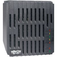 Tripp Lite LC1800 1,800-Watt 120-Volt Line Conditioner with 6 Outlets, 7-Foot Cord