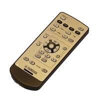 OEM Yamaha Remote Control Originally Shipped With: CRX330, CRX-330, MCR230, MCR-230, MCR330, MCR-330