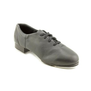 Capezio Flex Master Tap Round Toe Leather Dance