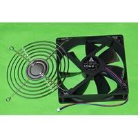 OEM Epson Projector Exhaust Fan: PowerLite Pro Z8350WNL, Z8450WUNL, Z8455WUNL