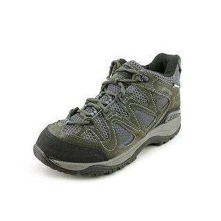 5.11 Tactical Tactical Trainer Mid 2.0 WP Round Toe Suede Combat Boot