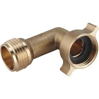 Shop Camco Mfg Inc Rv 90 Deg Water Hose Elbow 22505 Unit Each Overstock 17531004