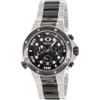 Precimax Men's Guardian Pro Fashion Watch PX14004