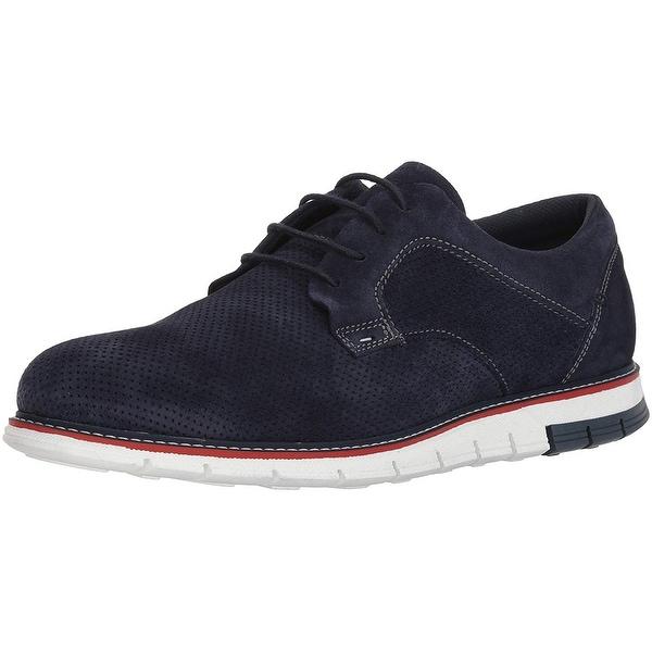 Shop ara Mens Milo Low Top Lace Up Fashion Sneakers Free